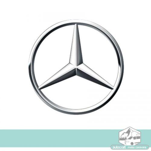 Mercedes Swivel Seat Bases