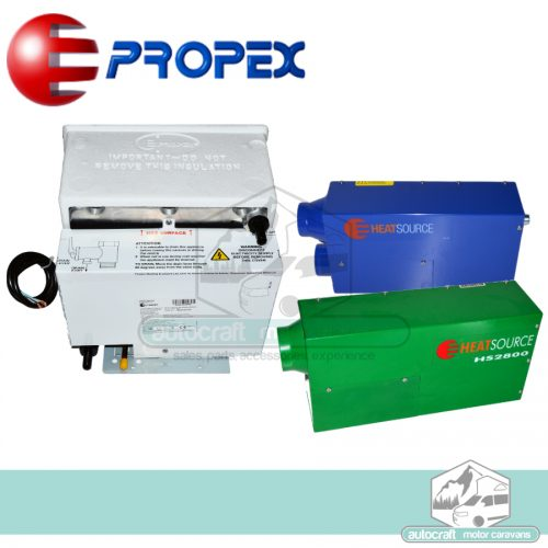 Propex Products