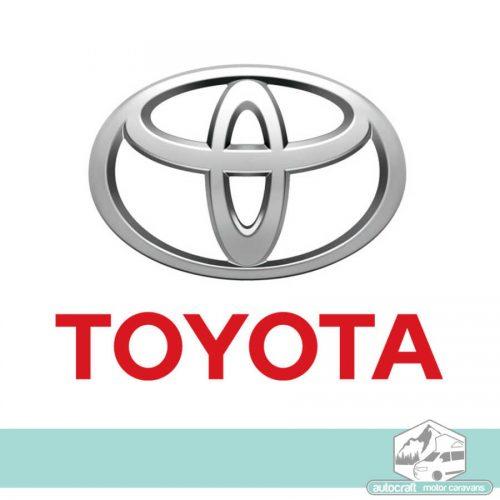 Toyota Swivel Seat Bases
