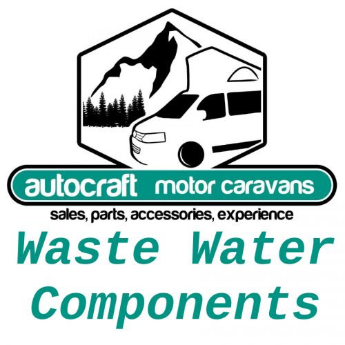 Waste Water Components