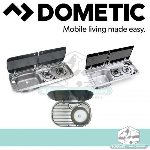 Dometic Range (Individual and Kits)