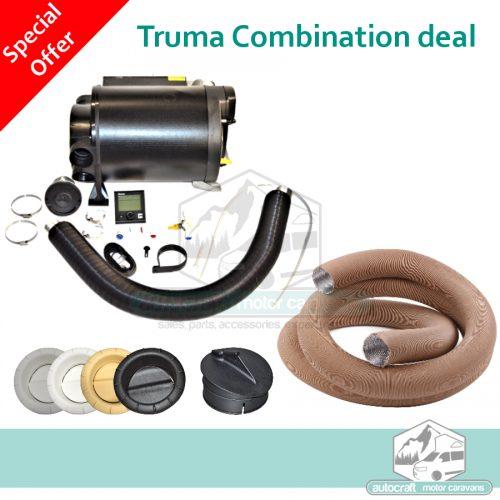 Truma Combi Boiler Special Offer