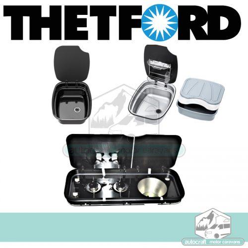 Thetford Range